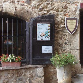 Musée du Vieux Pérouges