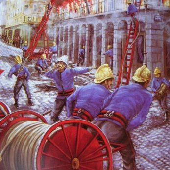 Musée Départemental des Sapeurs-Pompiers